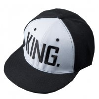 CA071 - Couple KING Cap