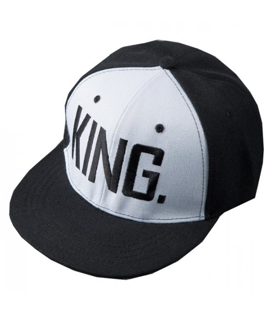 CA071 - Couple KING Cap