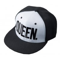 CA072 - Couple QUEEN Cap