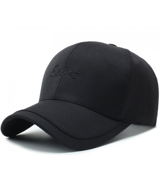 CA073 - Simple Outdoor Sports Cap