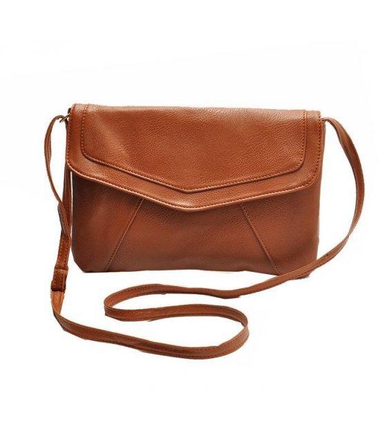 CL080 - Simple and elegant Messenger bag
