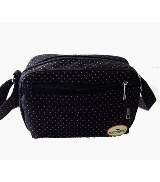 CL131 - Black Doted New Arrival
