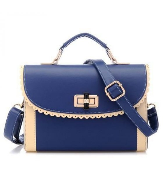 CL135 - Ladies bag retro fashion handbag