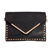 CL160 - Black Rivet Clutch