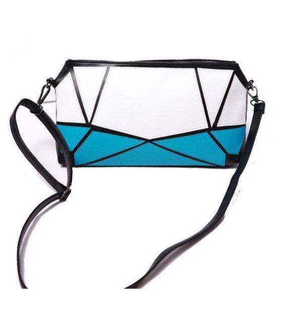 CL184 - Simple Hit Color Side Bag