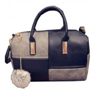 CL222 - Black & Grey Mixed Bag