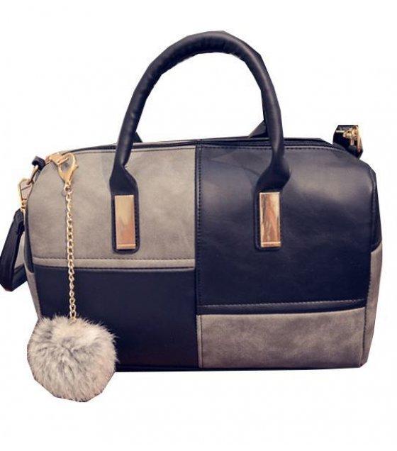CL222 - Black & Grey Mixed Bag