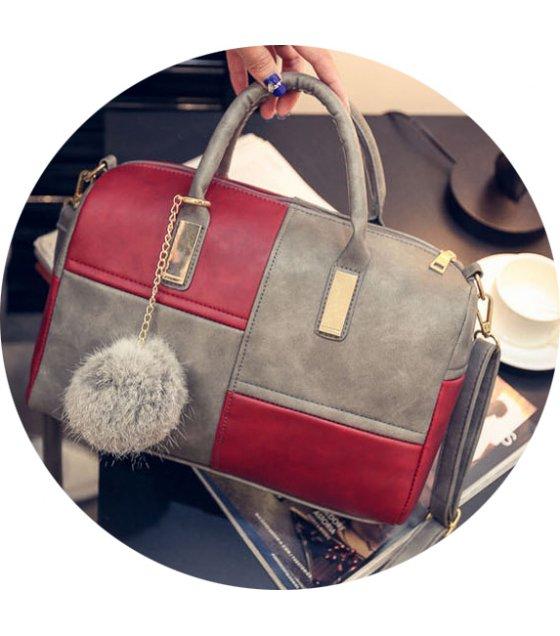 CL343 - Diagonal Shoulder Bag