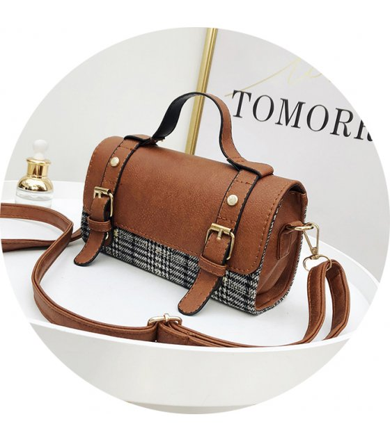 CL378 - Chic Messenger bag