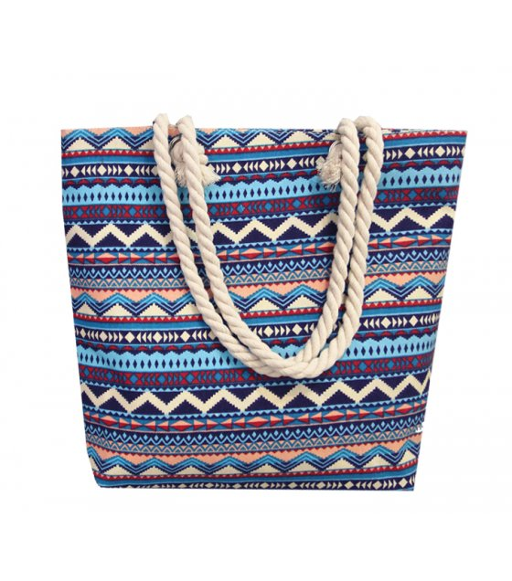 CL391 - Canvas Shoulder Bag