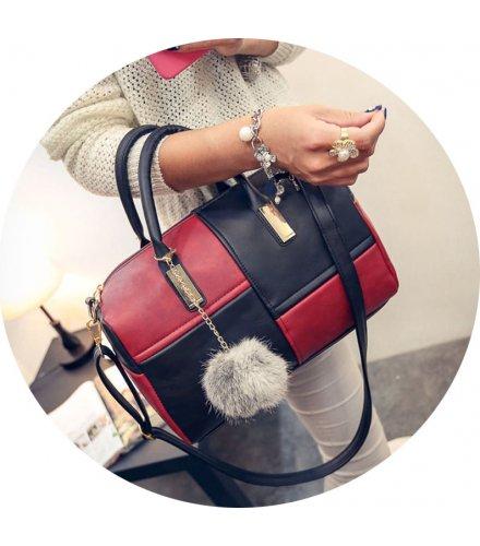 CL408 - Portable bag shoulder diagonal Bag