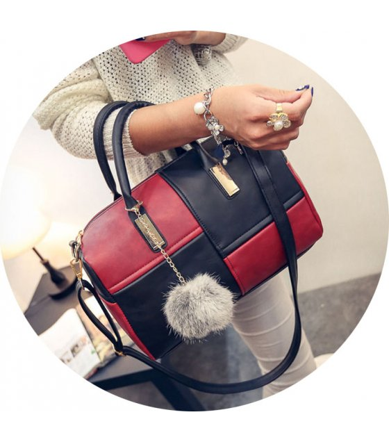 CL408 - Portable bag shoulder diagonal Bag