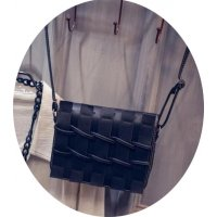 CL411 - Korean Fashion Simple Mini Shoulder Bag
