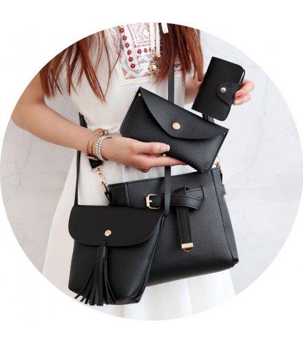 CL426 - Casual four-piece Shoulder Bag