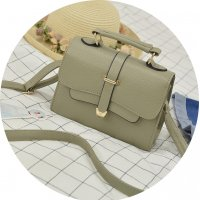 CL429 - Wave fashion simple handbag