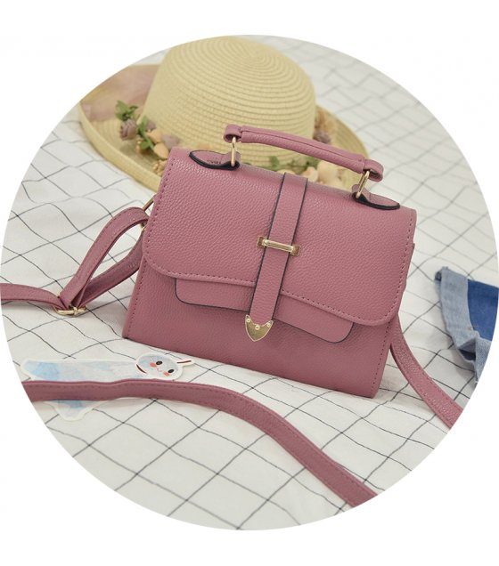 CL430 - Wave Fashion Simple Handbag