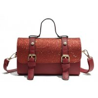 CL433 - Fashion sequins portable bag