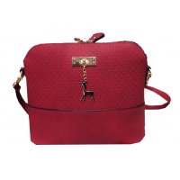 CL436 - Korean Embossed Bag