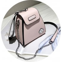 CL440 - Women's bag chic chain small bag