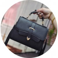 CL447 - Simple Wave handbag