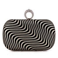 CL457 - Fashion tide Clutch