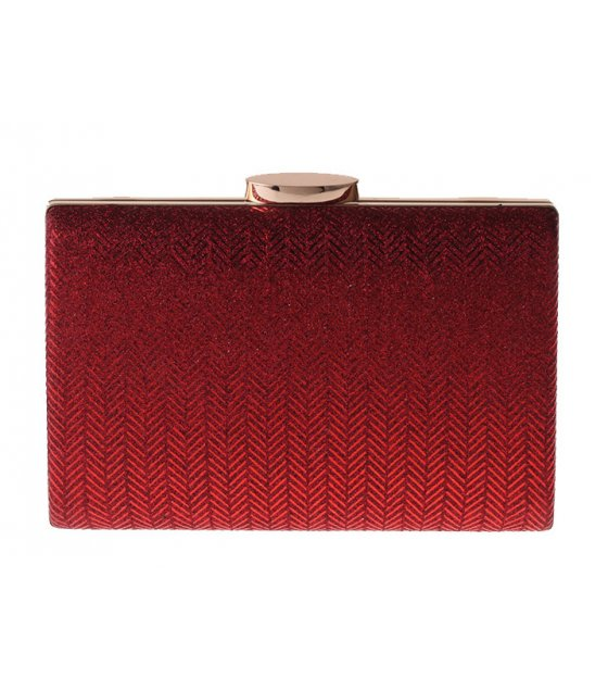 CL458 - American clutch bag