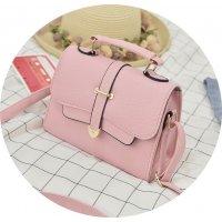 CL464 - Wave Fashion Simple Handbag
