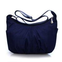 CL474 - Waterproof Nylon Messenger Bag