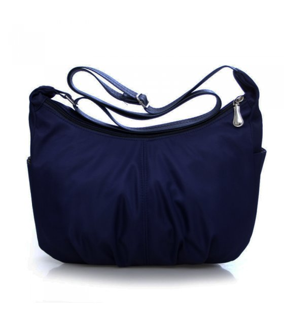 CL474 - Waterproof Nylon Messenger Bag