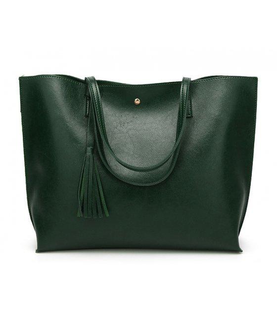 CL490 - Korean fashion tote bag