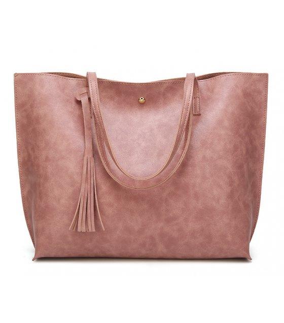 CL491 - Korean fashion tote bag