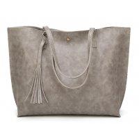 CL492 - Korean fashion tote bag