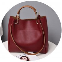 CL500 - Retro Korean Shoulder Bag