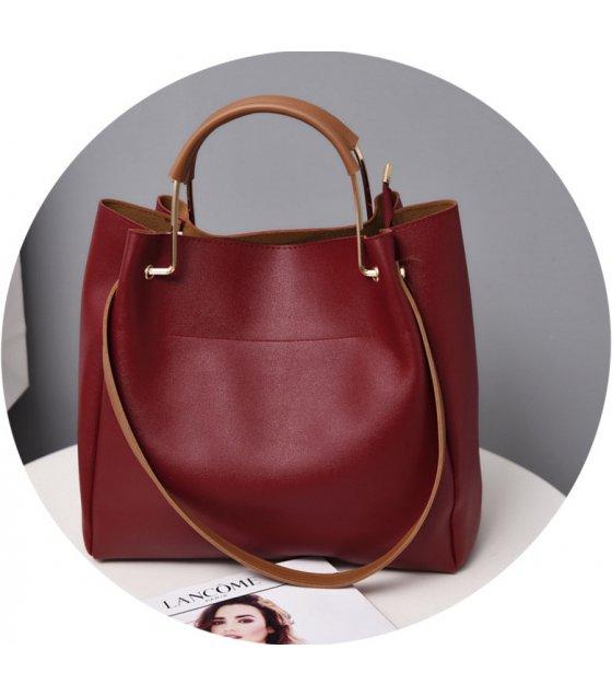 CL500 - Retro Korean Shoulder Bag
