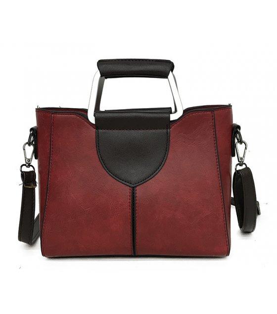 CL502 - Korean Messenger Bag