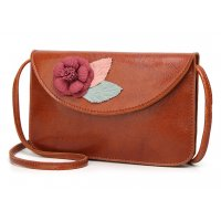 CL510 - Retro Clutch Bag