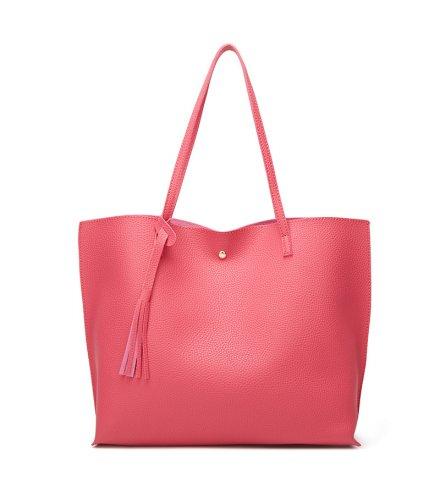 CL513 - Tassel shoulder bag