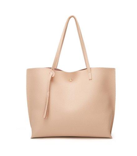 CL514 - Tassel shoulder bag