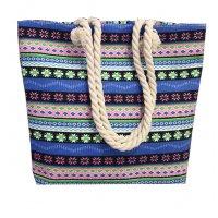 CL515 - Colorful Canvas Bag