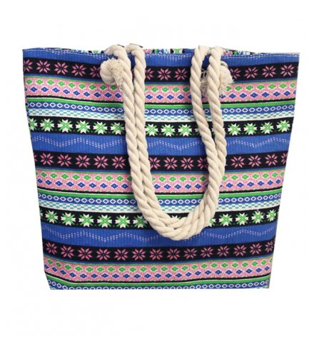 CL515 - Colorful Canvas Bag