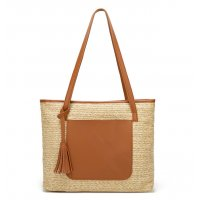 CL521 - Tassel Shoulder Bag