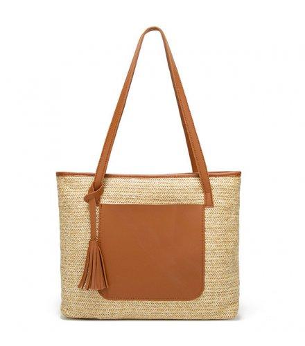 CL521 - Tassel Shoulder Bag