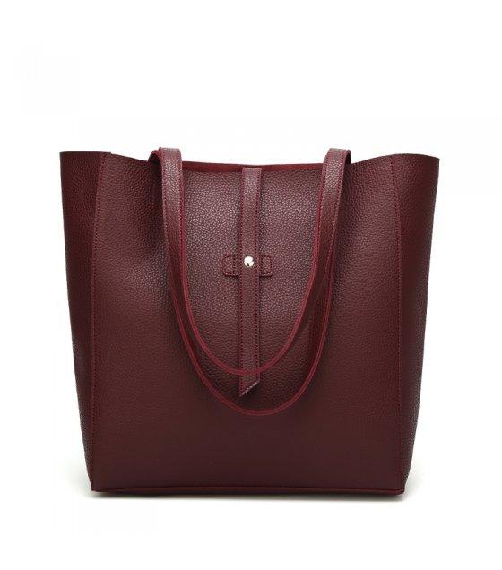 CL523 - Korean fashion women's portable trend shoulder bag
