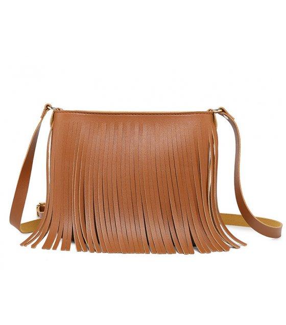 CL527 - Winter shoulder Bag