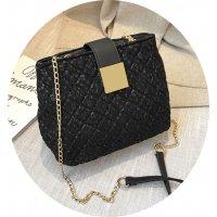 CL544 - Korean texture lace one-shoulder messenger bag