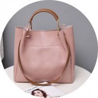 CL547 - Retro Korean Shoulder Bag