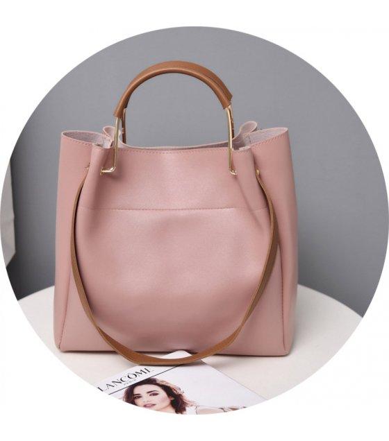 CL547 - Retro Korean Shoulder Bag