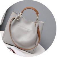 CL548 - Retro Korean Shoulder Bag