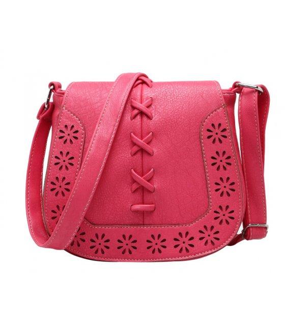 CL549 - Retro mini Messenger bag