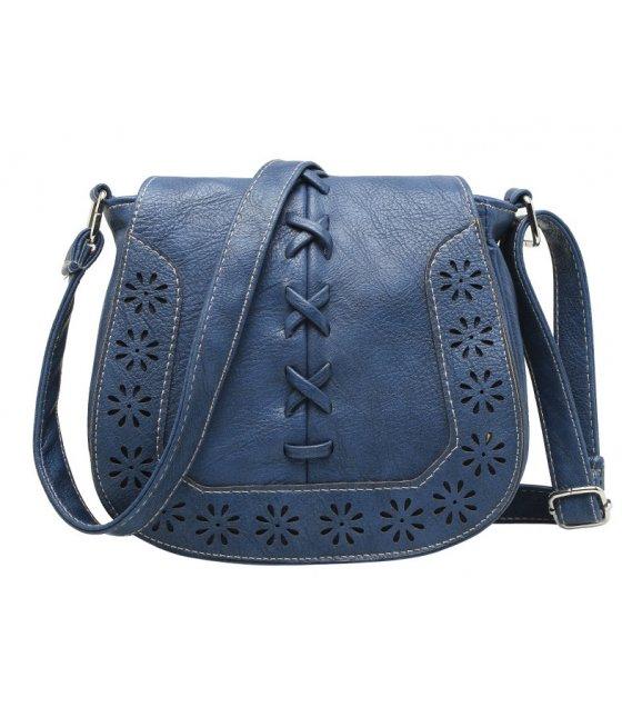 CL550 - Retro mini Messenger bag